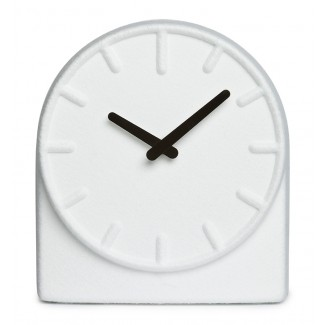 Leff Amsterdam Felt Two Table Clock