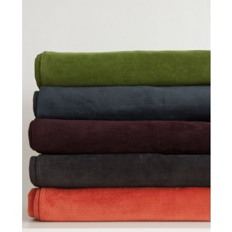Area Bedding William Blanket