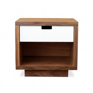 Gus* Modern Wilson End Table