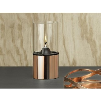 Stelton EM Oil Lamp Copper
