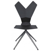 Tom Dixon Y Chair w/ Swivel Base