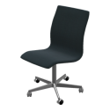 Fritz Hansen Oxford Classic Low Back Chair