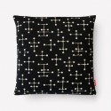 Maharam Small Dot Pattern Pillow, Document Reverse