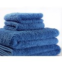 "Abyss Super Pile Hair Towel, 21""x39"""
