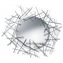 Alessi Blow Up Wall Mirror FC08