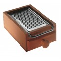 Alessi Flat Cheese GRater GR0105