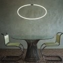 Antonangeli Archetto Shaped C2 Pendant Lamp