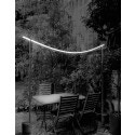 Antonangeli Archetto Shaped F7 Outdoor Floor Lamp