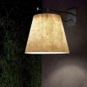 Antonangeli Miami W1 Outdoor Wall Lighting