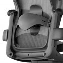 Herman Miller Aeron® Chair - Lumbar Kit