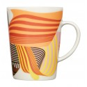 Iittala Graphics Solid Waves Mug