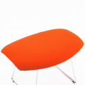Knoll Harry Bertoia Bird Full Cover Replacement for Ottoman