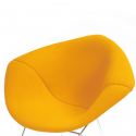 Knoll Harry Bertoia Diamond Lounge Full Cover Replacement