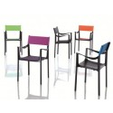 Magis Venice Chair (Priced Each, Sold In Sets of 2)