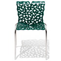 Richard Schultz Topiary Stacking Cafe Chair