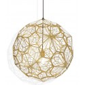 Tom Dixon Etch Web Pendant Lamp