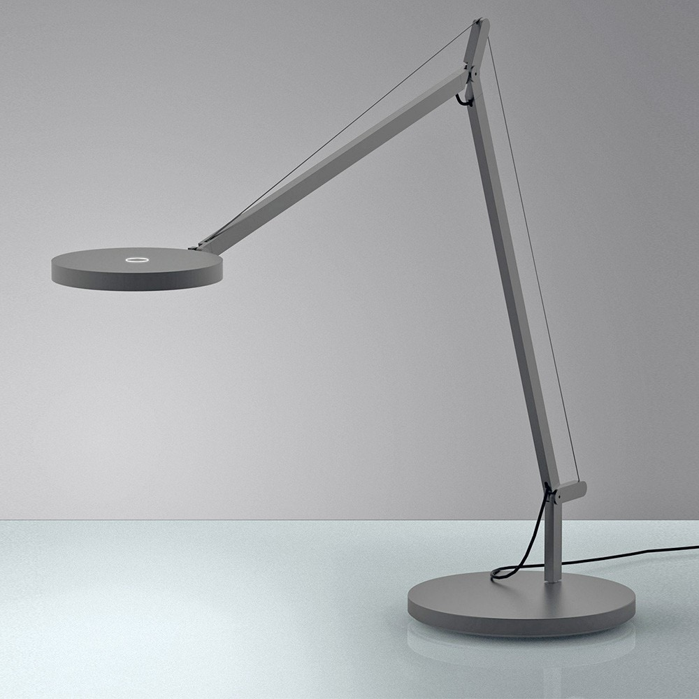 Artemide Demetra Table Lamp Gr Shop Canada