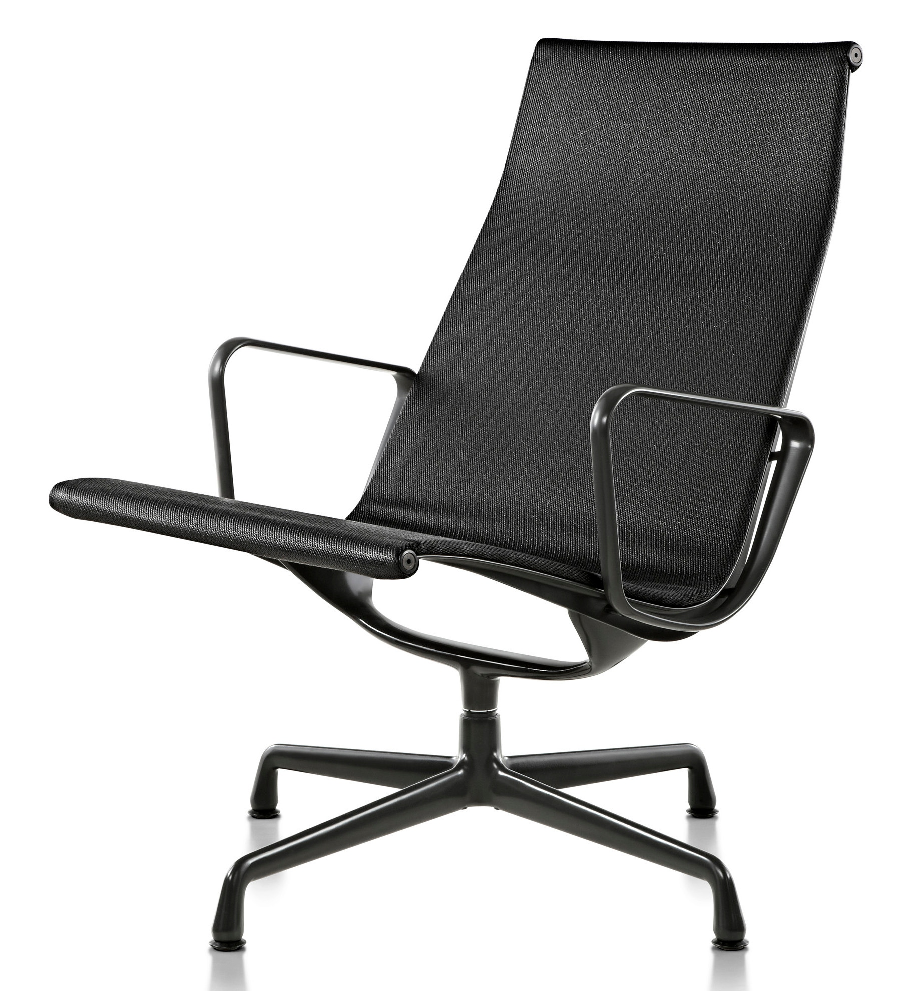 herman miller eames aluminum group lounge chair outdoor gr shop canada. Black Bedroom Furniture Sets. Home Design Ideas