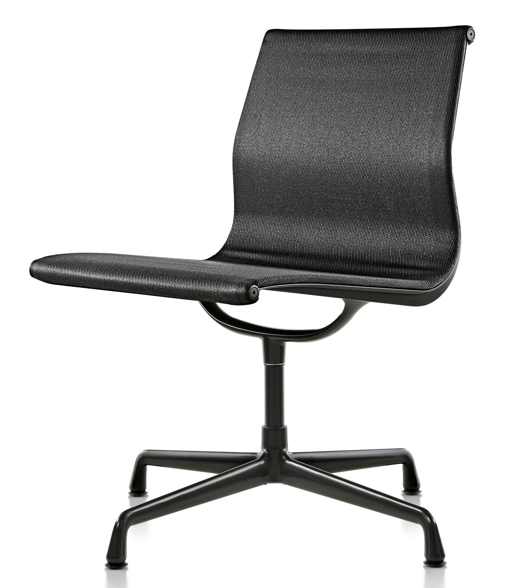 herman miller eames aluminum group side chair outdoor gr shop canada. Black Bedroom Furniture Sets. Home Design Ideas