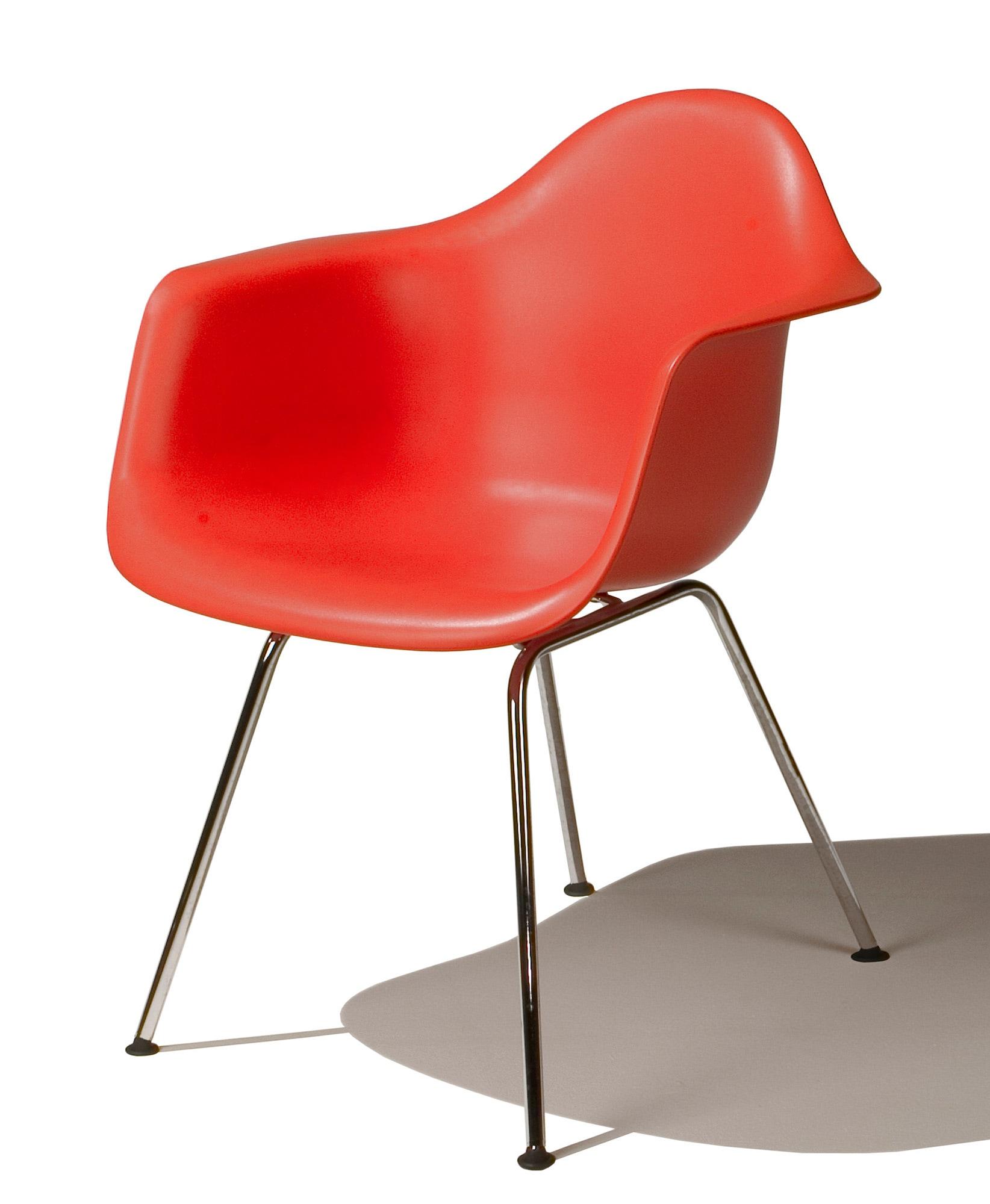 Herman Miller Eames® Molded Plastic Armchair - GR Shop Canada