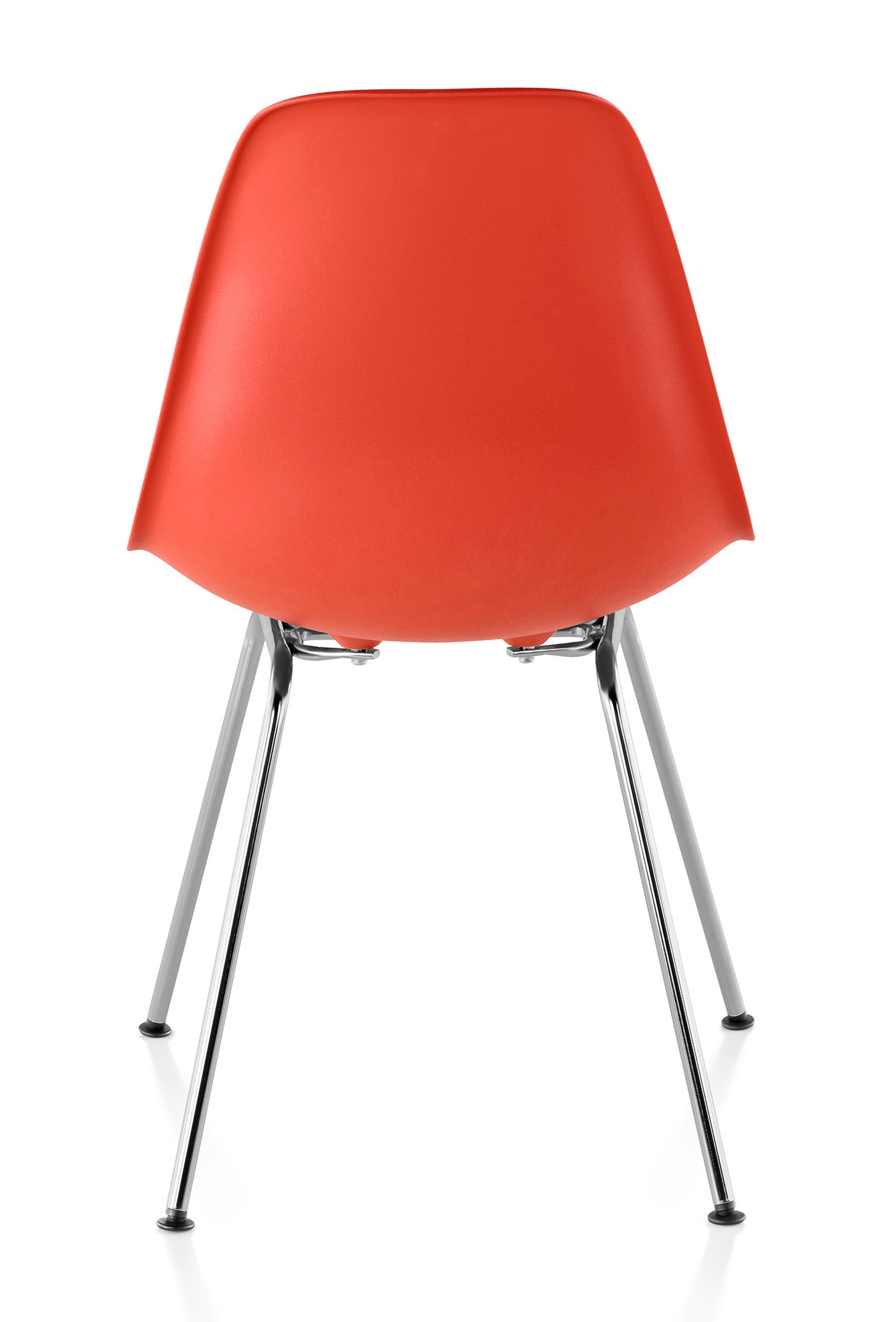 Herman Miller Eames Molded Plastic Side Chair GR Shop