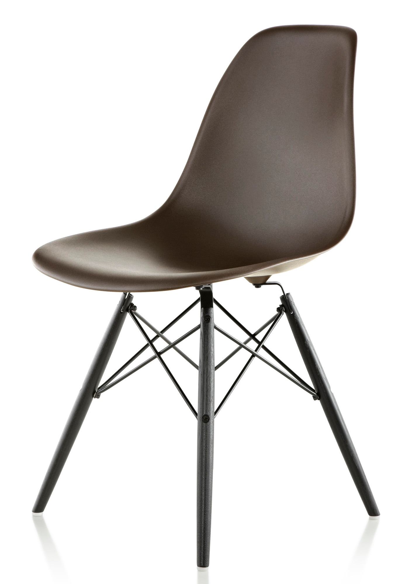 herman miller eames molded plastic side chair gr shop canada. Black Bedroom Furniture Sets. Home Design Ideas