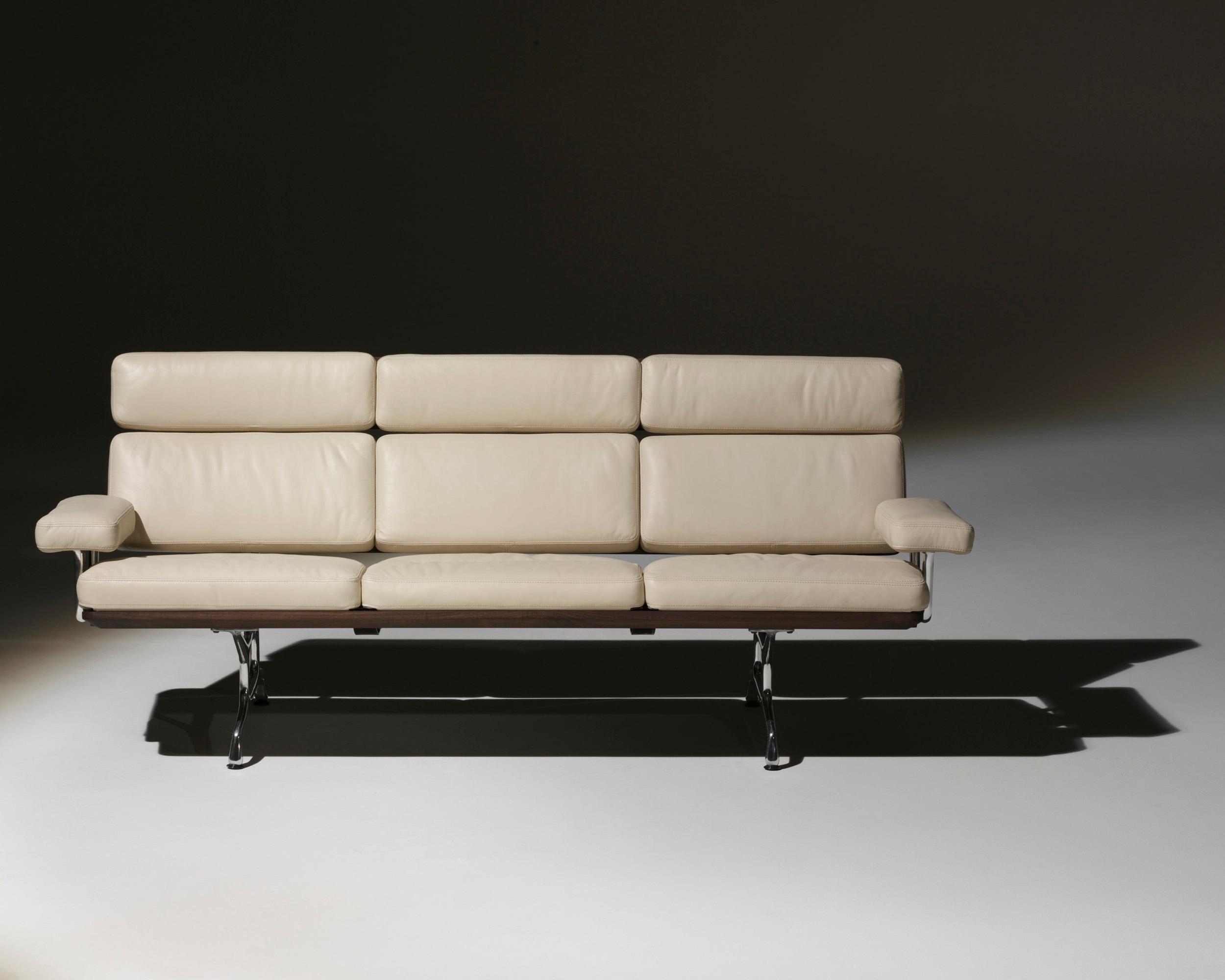 Herman Miller Eames Sofa 3 Seat Sofa Gr Shop Canada