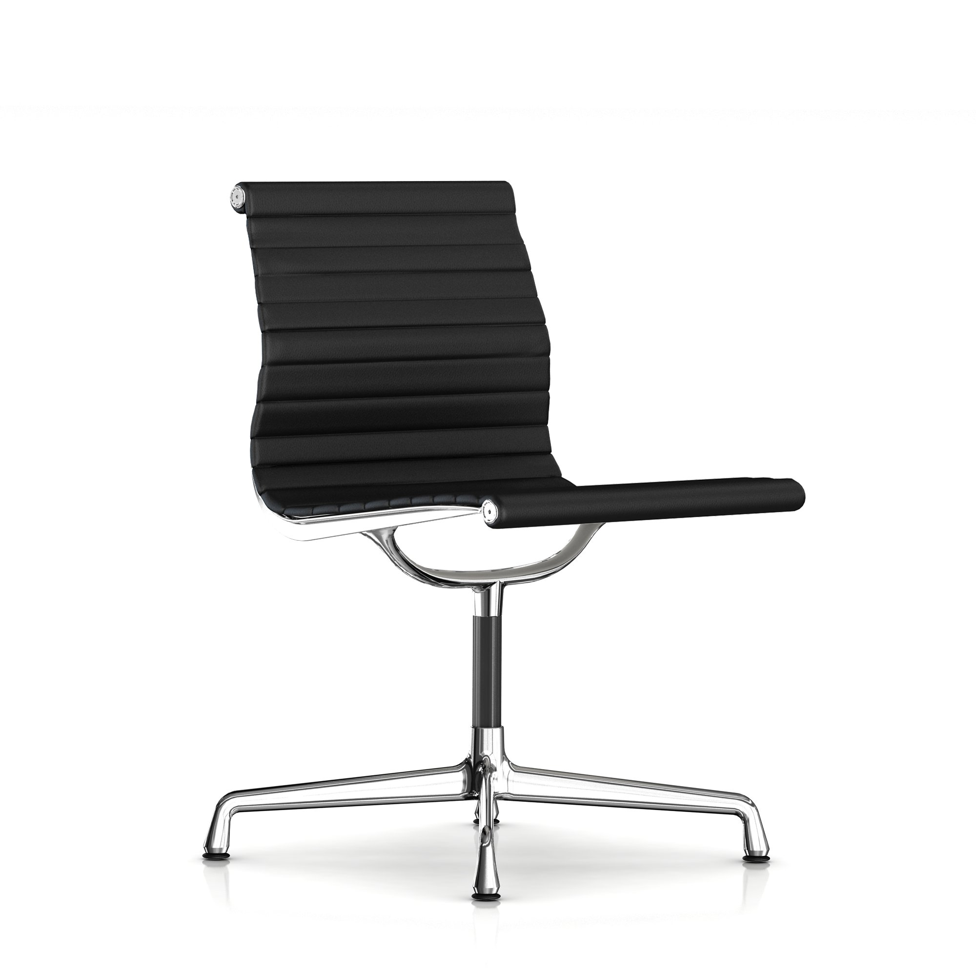 herman miller eames aluminum group side chair gr shop. Black Bedroom Furniture Sets. Home Design Ideas