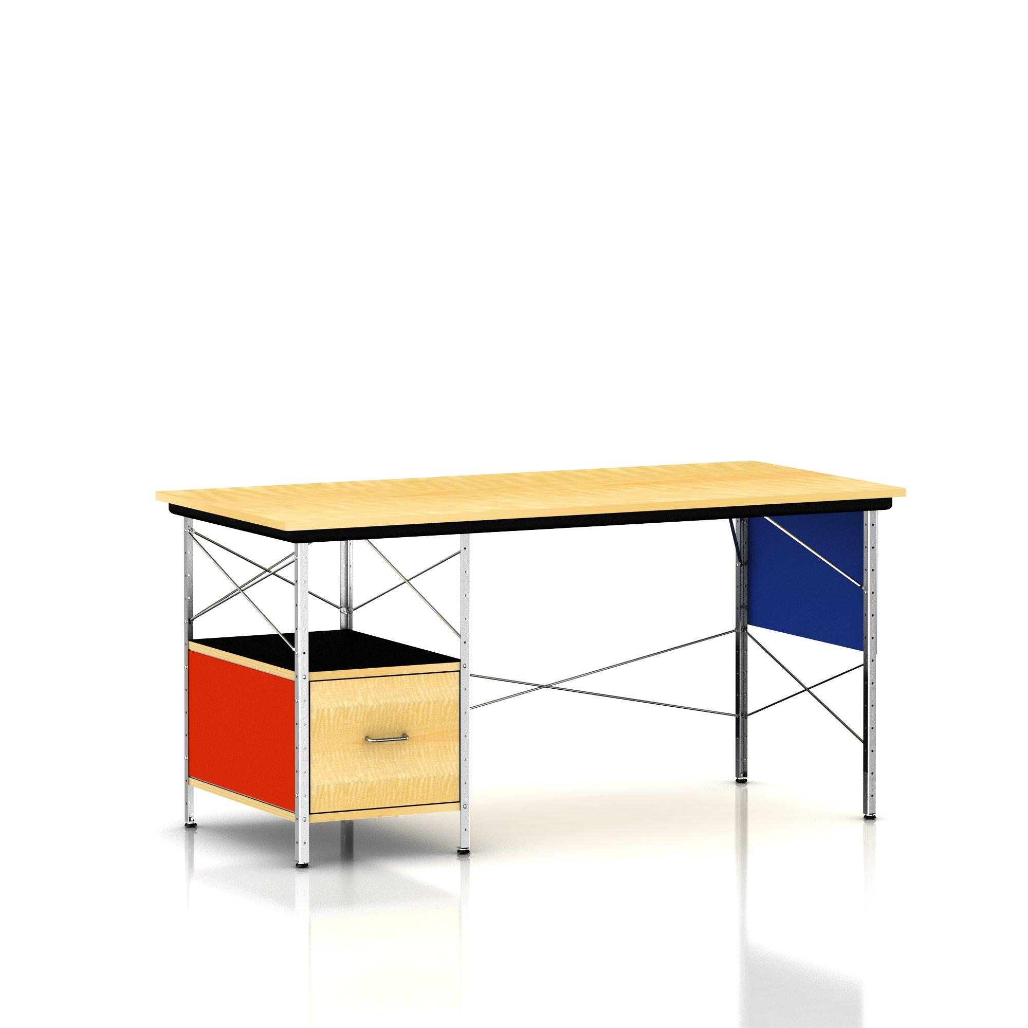 Herman Miller Eames 174 Desk Unit Gr Shop Canada