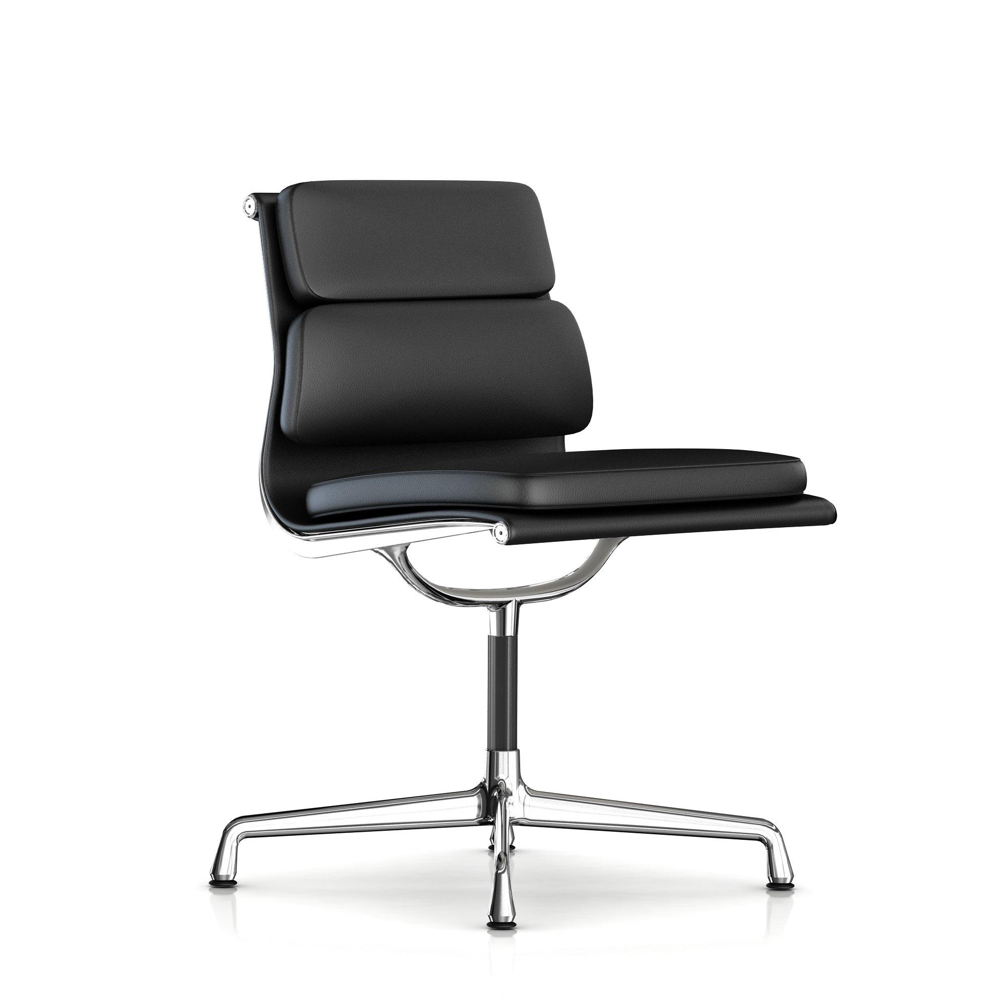 herman miller eames soft pad chair side chair gr shop canada. Black Bedroom Furniture Sets. Home Design Ideas