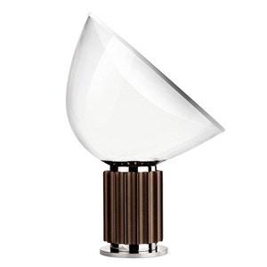 Flos taccia table lamp gr shop canada adonized aluminum anodized bronze aloadofball Images