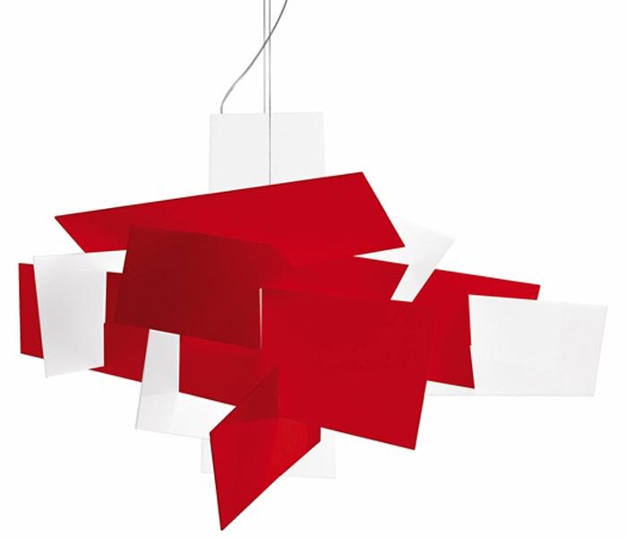 foscarini big bang led suspension lamp gr shop canada. Black Bedroom Furniture Sets. Home Design Ideas