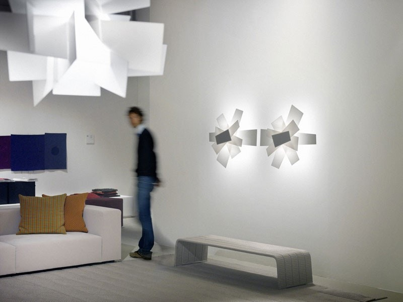 foscarini big bang wall lamp gr shop canada. Black Bedroom Furniture Sets. Home Design Ideas