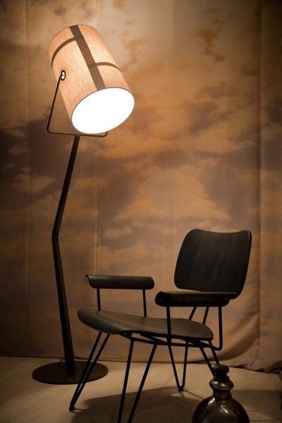 Foscarini Diesel Fork Floor Lamp Gr Shop Canada