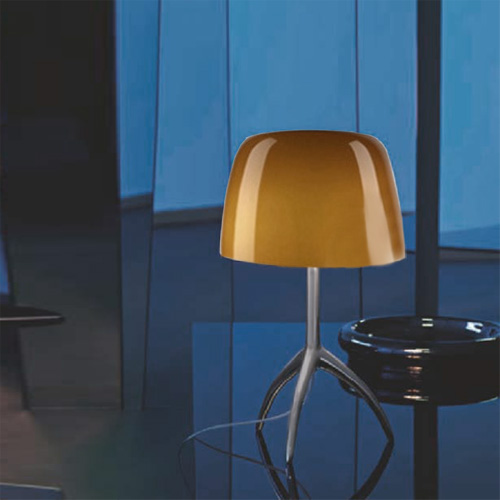 foscarini lumiere table lamp gr shop canada. Black Bedroom Furniture Sets. Home Design Ideas