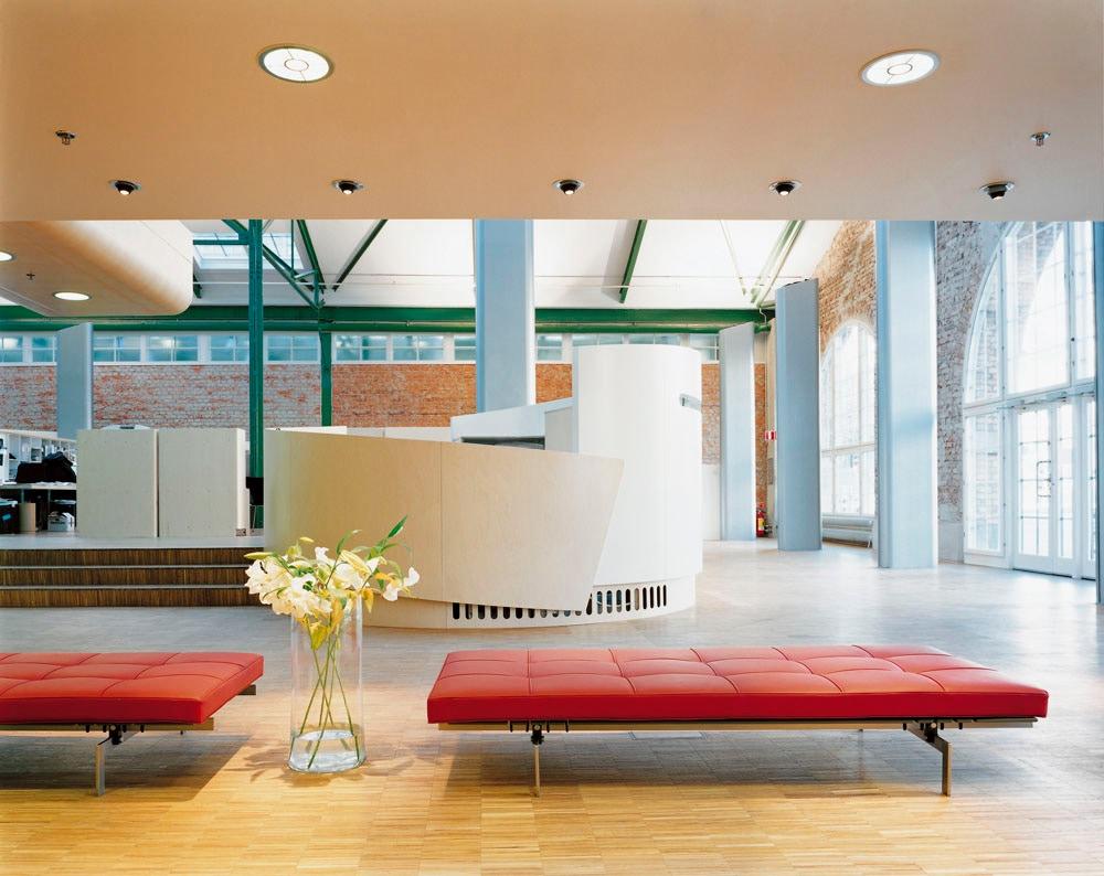 Fritz Hansen Pk80 Couch Gr Shop Canada