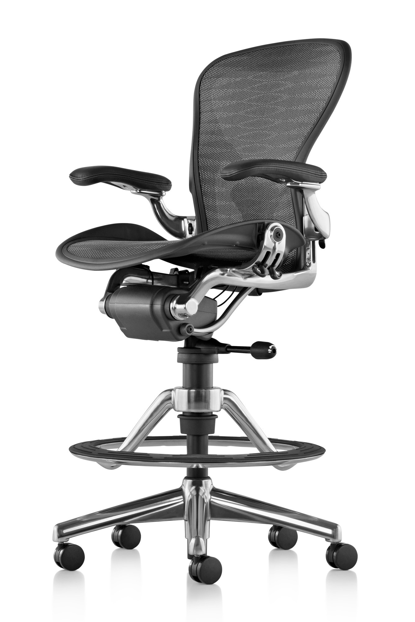 Herman Miller Aeron 174 Stool Build Your Own Gr Shop Canada