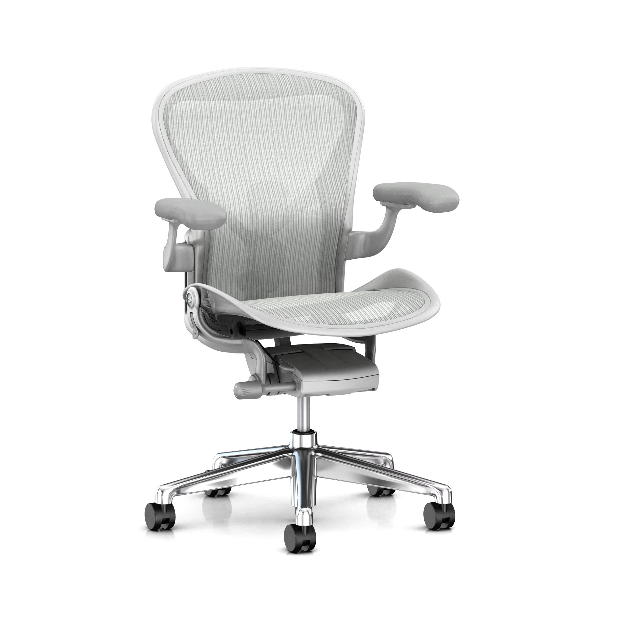 Herman Miller Aeron 174 Chair Basic