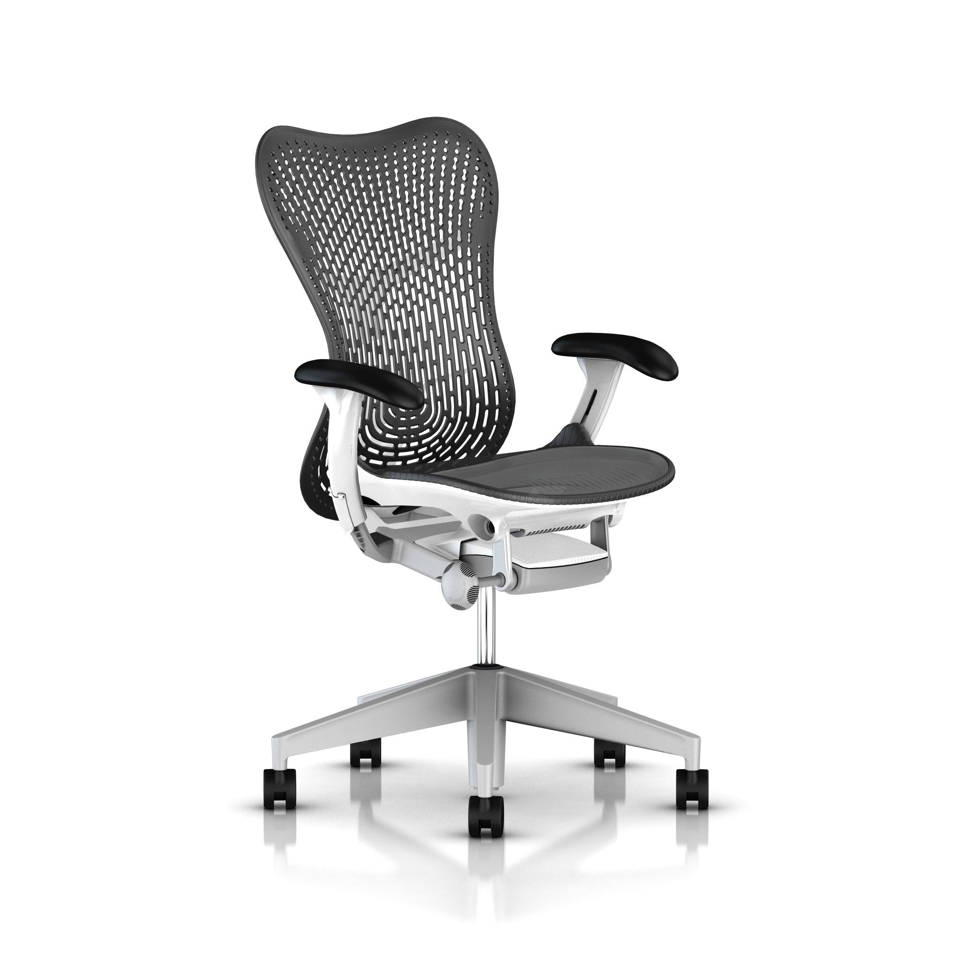 herman miller mirra®  chair  build your own  gr shop canada - product options