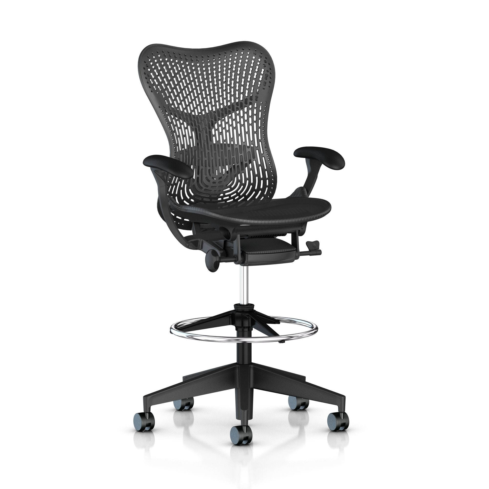 Herman Miller Mirra 2 Stool Build Your Own GR Shop Canada