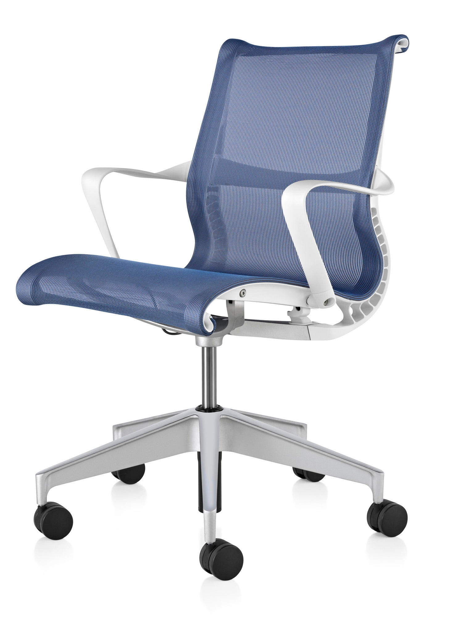 Herman Miller Setu Chair 5 Star Base GR Shop Canada