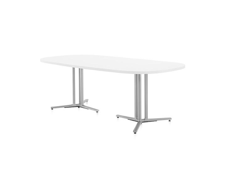 Herman Miller Everywhere Oval Meeting Table