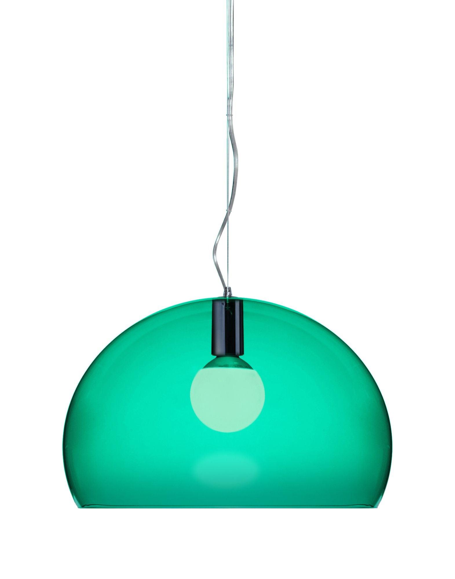 kartell fl y suspension lamp gr shop canada. Black Bedroom Furniture Sets. Home Design Ideas