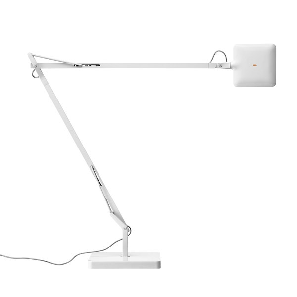 flos kelvin led green table wall lamp gr shop canada. Black Bedroom Furniture Sets. Home Design Ideas