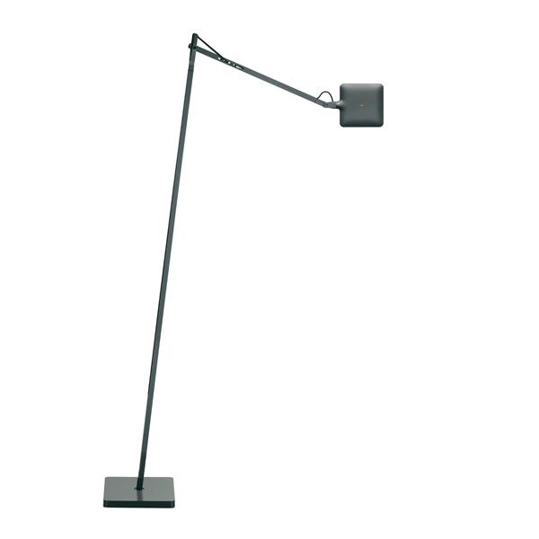 flos kelvin led floor lamp gr shop canada. Black Bedroom Furniture Sets. Home Design Ideas