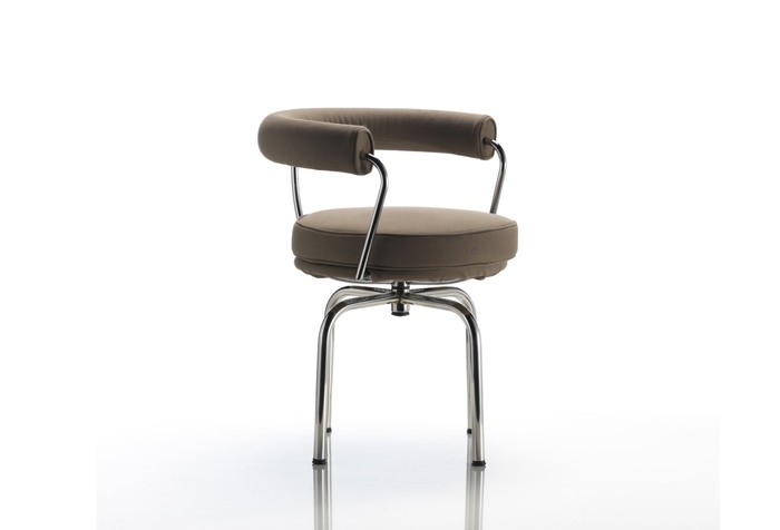Cassina Lc7 Swivel Chair Gr Shop Canada