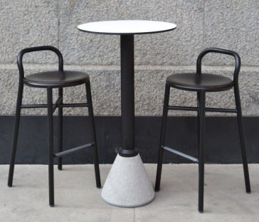 Magis Pipe Bar Stool Gr Shop Canada