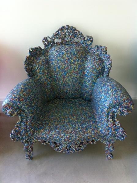 Magis proust armchair gr shop canada for Magis proust