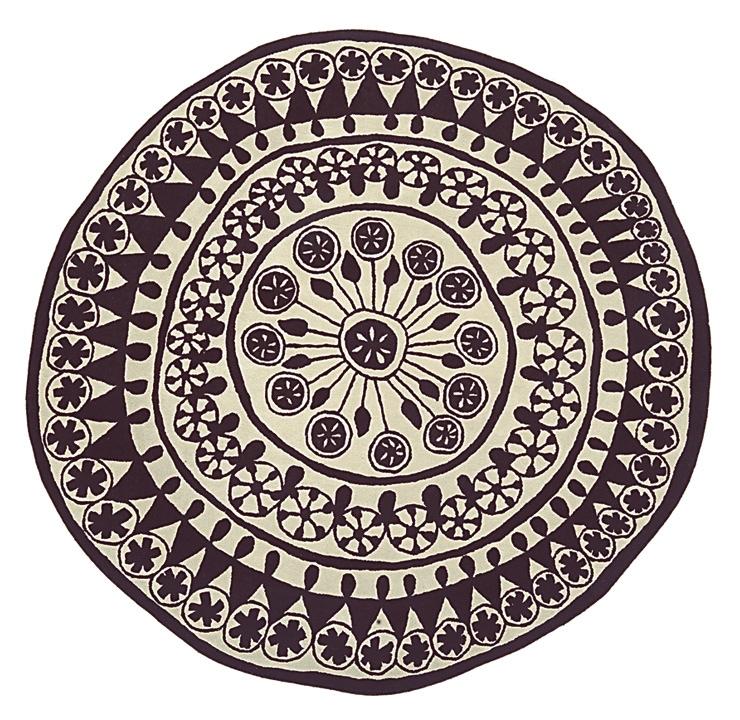 Nanimarquina rangoli rug gr shop canada - Nani marquina alfombras ...