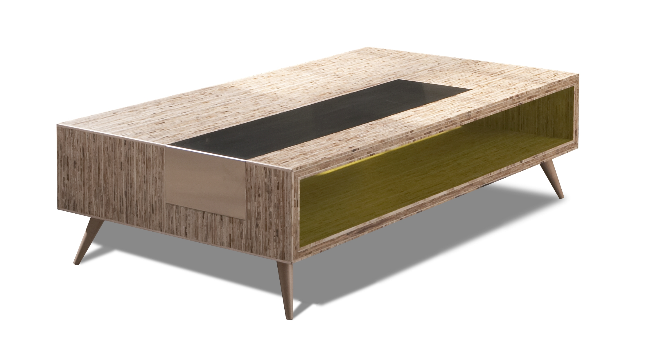 Christina Hilborne Open For Coffee Stretch Coffee Table Gr Shop Canada